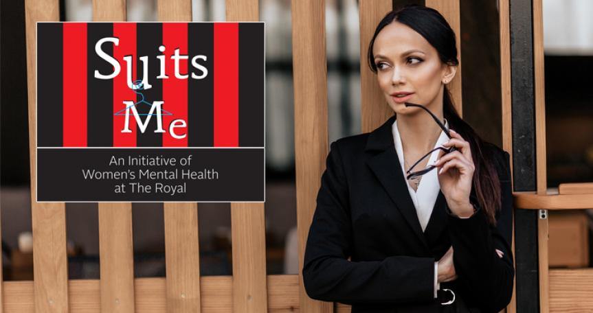 Suits Me Women's Mental Health Workshops